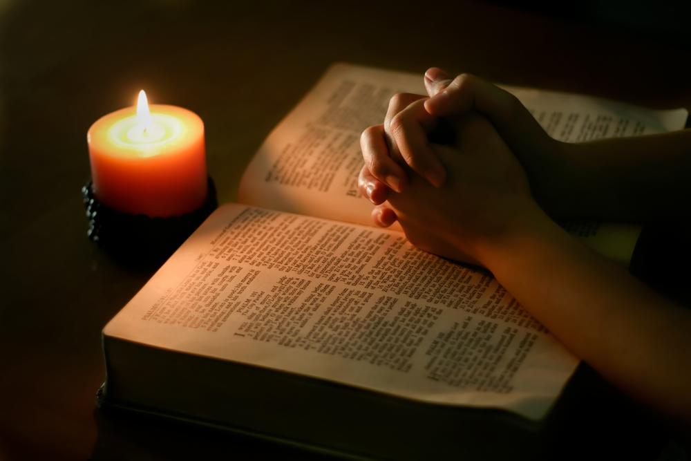 Starting Spiritual Disciplines